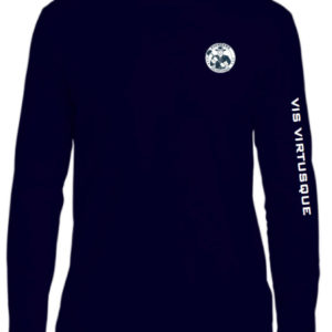 Pioneer Athletics Long Sleeve Fan Shirt